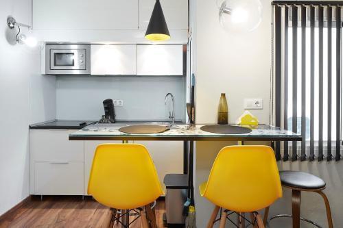 Foto 18 - L'Appartement, Luxury Apartment Barcelona