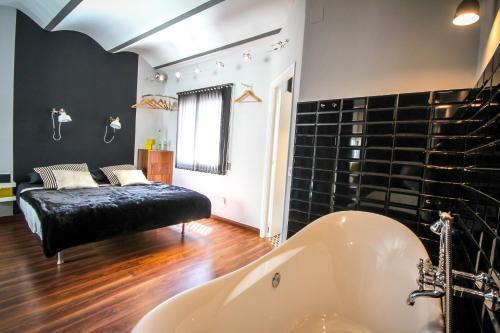 Foto 21 - L'Appartement, Luxury Apartment Barcelona