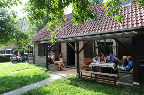 Photo 2 - Landhuisjes Bij De Wouterbron