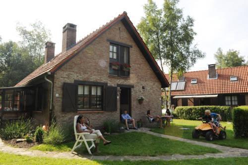 Photo 27 - Landhuisjes Bij De Wouterbron