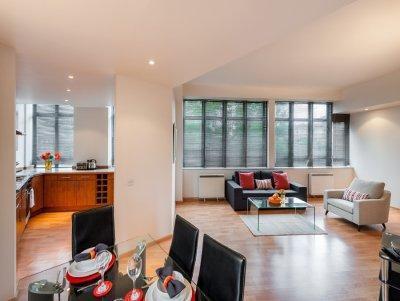 Photo 3 - Smart City Apartments - City Road