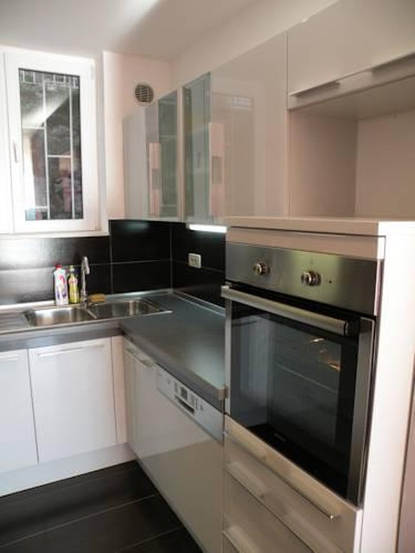 Photo 8 - Apartment Residence Ambassador