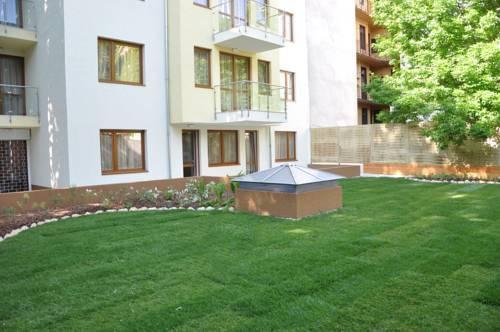 Foto 2 - Prater Residence