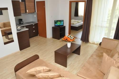 Foto 19 - Prater Residence