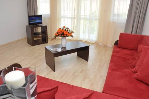 Foto 13 - Prater Residence