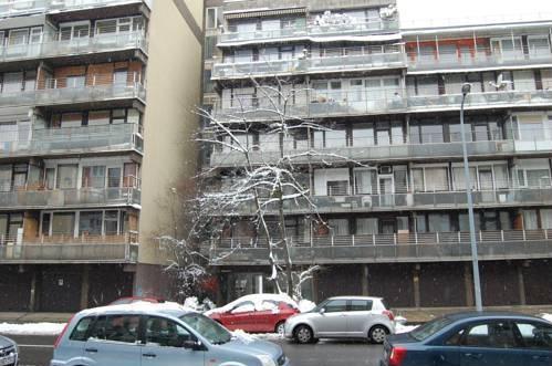 Foto 2 - Bronson Apartman