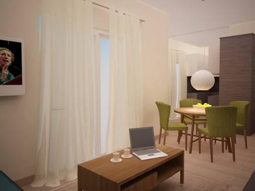 Photo 1 - Athens Lotus Apartments