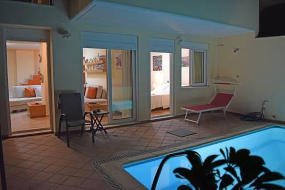 Photo 38 - Private Pool & Panorama View On Athens Center Hill