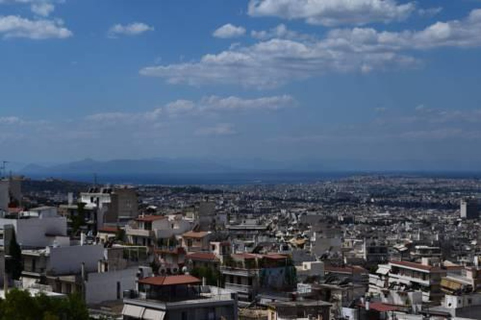 Photo 26 - Private Pool & Panorama View On Athens Center Hill