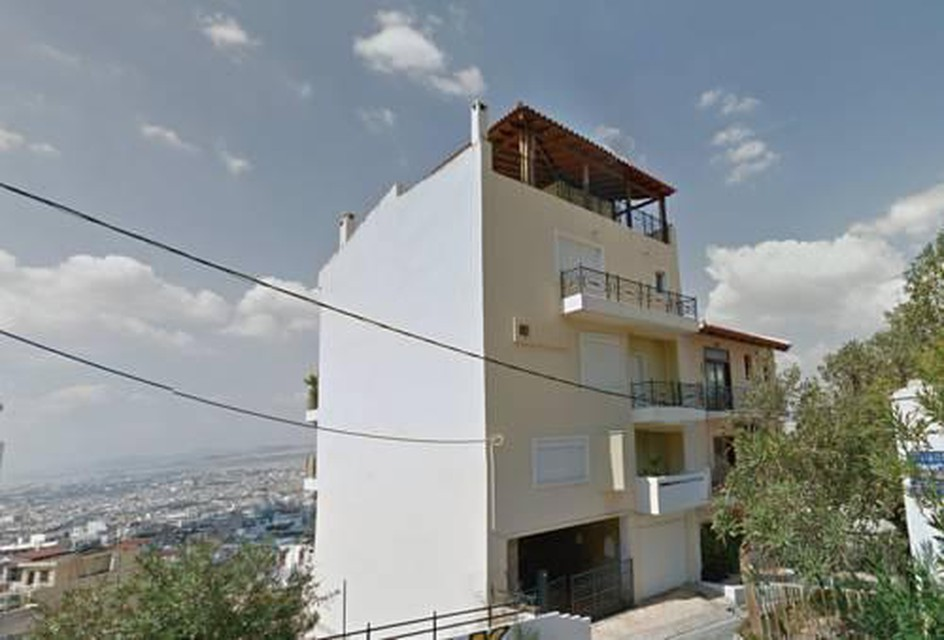Photo 30 - Private Pool & Panorama View On Athens Center Hill