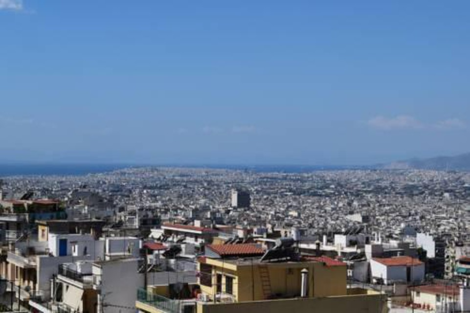 Photo 24 - Private Pool & Panorama View On Athens Center Hill