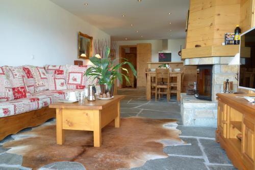 Photo 9 - Appartement Montagnard 8 - Mer de Glace