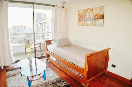 Photo 10 - Apartamentos Premium Capital Lyon Costanera