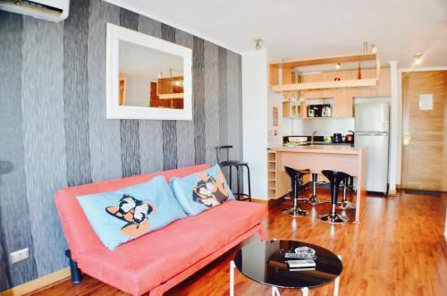 Photo 17 - Apartamentos Premium Capital Lyon Costanera