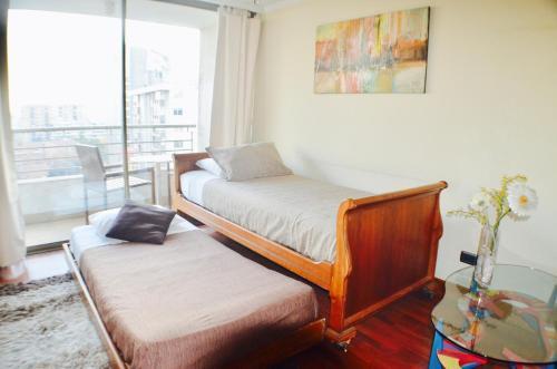 Photo 16 - Apartamentos Premium Capital Lyon Costanera