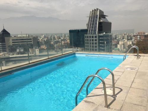 Photo 1 - Apartamentos Premium Capital Lyon Costanera