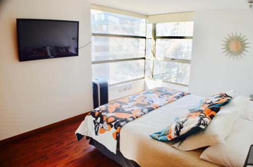 Photo 2 - Apartamentos Premium Capital Lyon Costanera