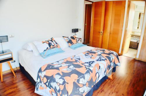 Photo 19 - Apartamentos Premium Capital Lyon Costanera