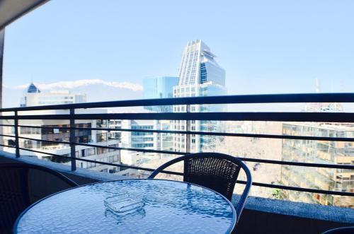 Photo 4 - Apartamentos Premium Capital Lyon Costanera