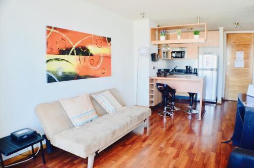 Photo 18 - Apartamentos Premium Capital Lyon Costanera