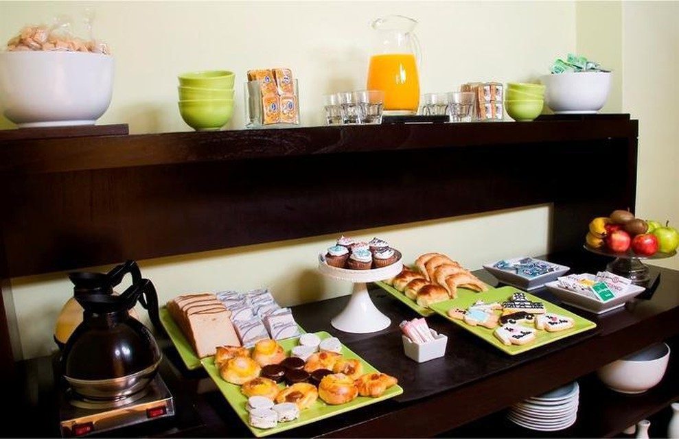 Photo 8 - Aparthotel Sarmiento Suites