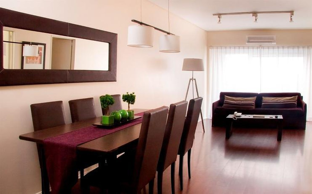 Photo 1 - Aparthotel Sarmiento Suites
