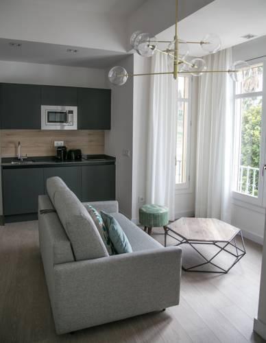 Foto 8 - Apartamentos Suite Romano
