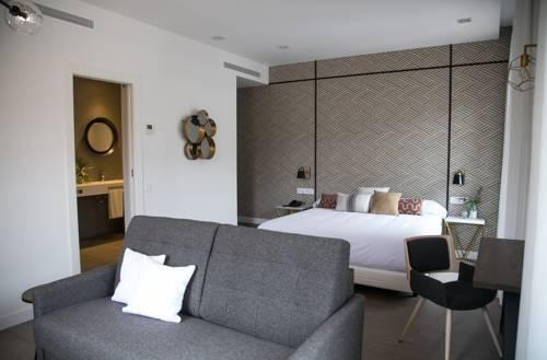 Foto 3 - Apartamentos Suite Romano