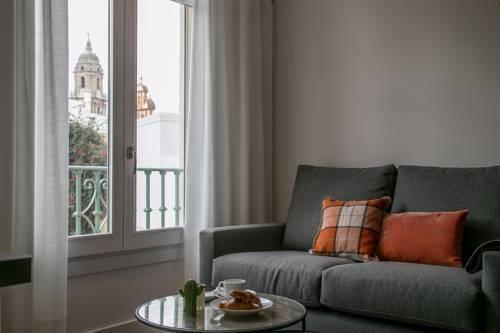 Foto 12 - Apartamentos Suite Romano