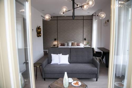 Foto 5 - Apartamentos Suite Romano