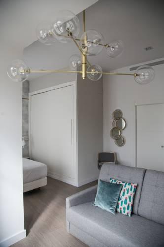 Foto 6 - Apartamentos Suite Romano