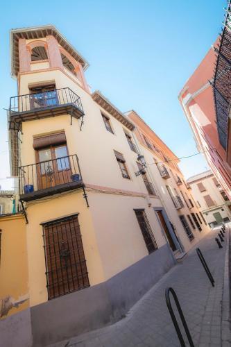 Photo 25 - Qh Granada Centro, 4
