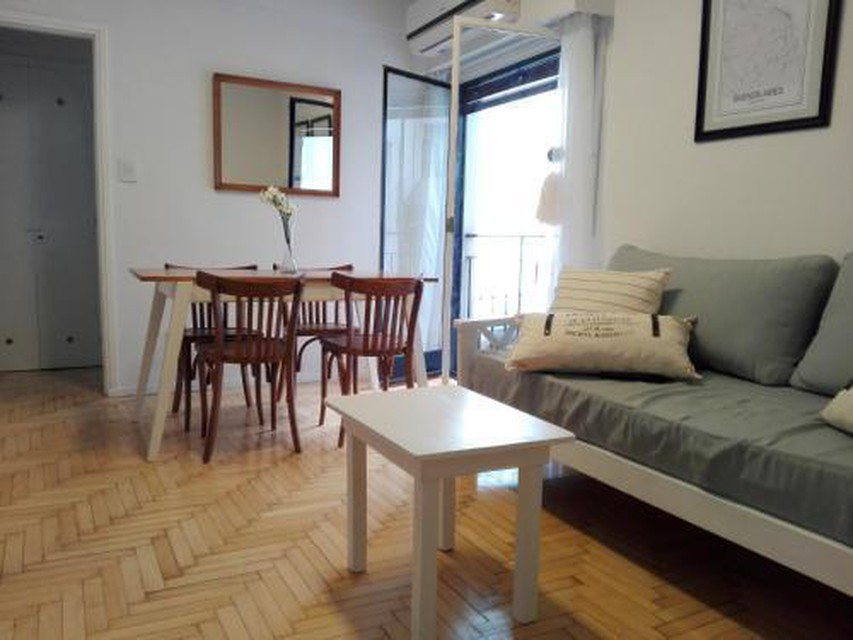Photo 1 - Retiro Lovely And Modern Apartment