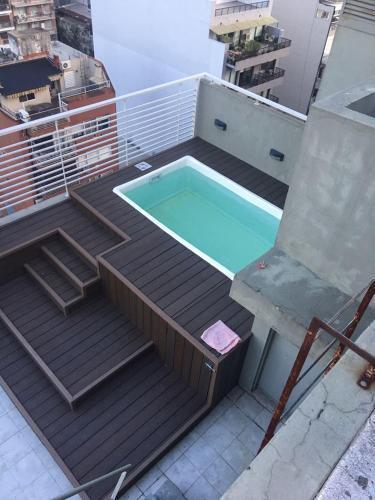 Photo 3 - Cañitas apartment