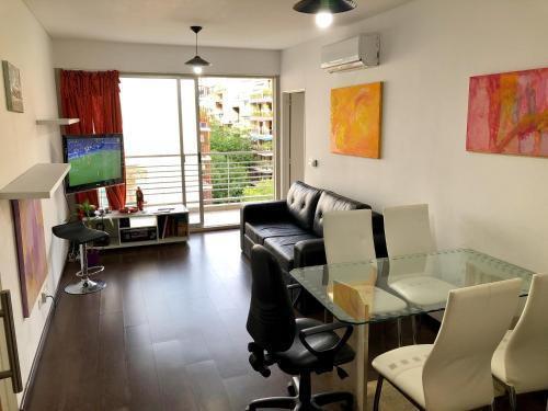 Photo 2 - Cañitas apartment