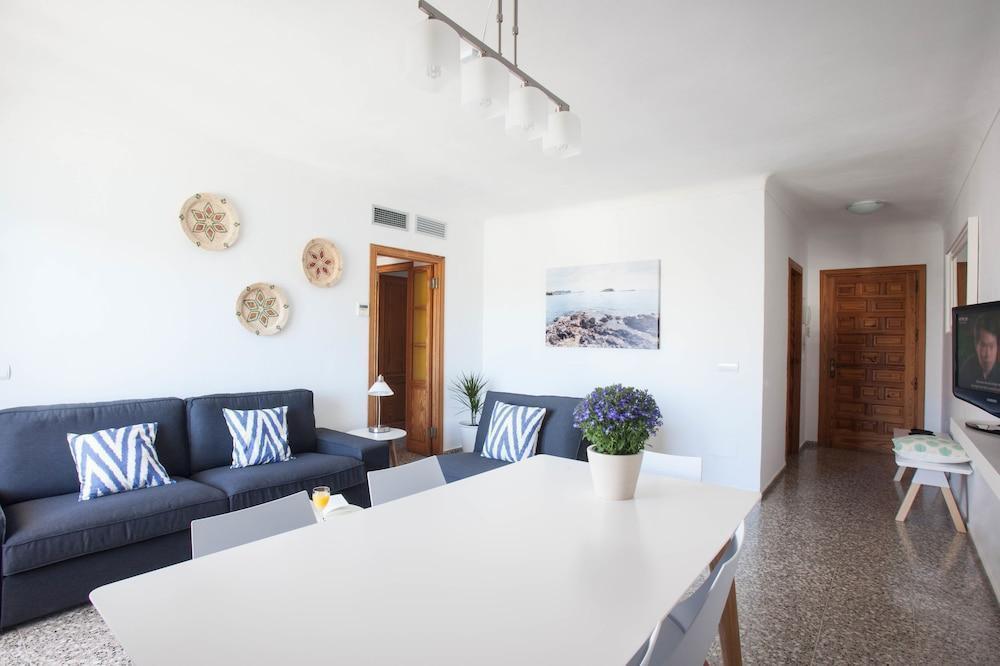 Foto 29 - Apartamentos Bahia