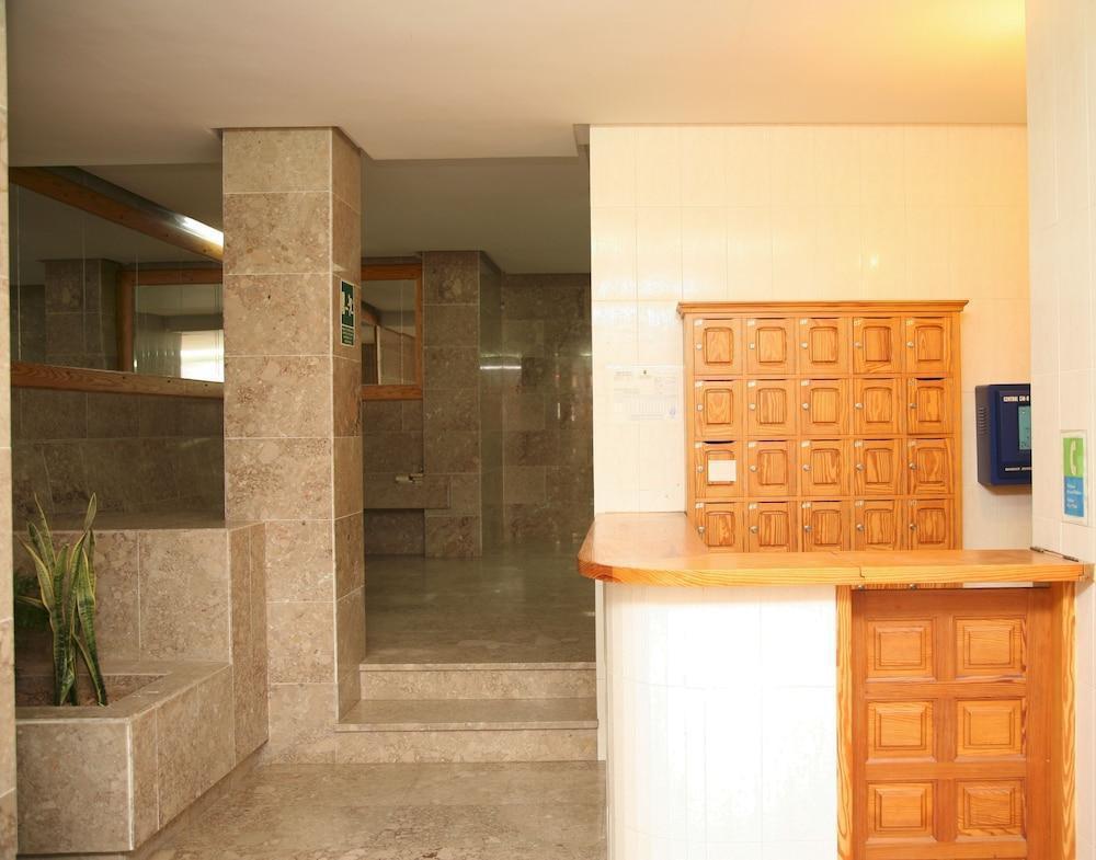 Foto 22 - Apartamentos Bahia