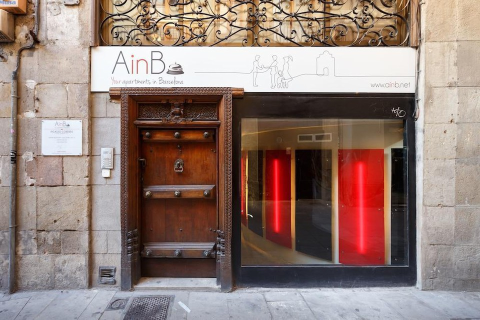 Photo 40 - AinB Picasso-Corders Apartments