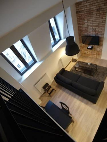 Foto 27 - Zamkowa15 Apartments