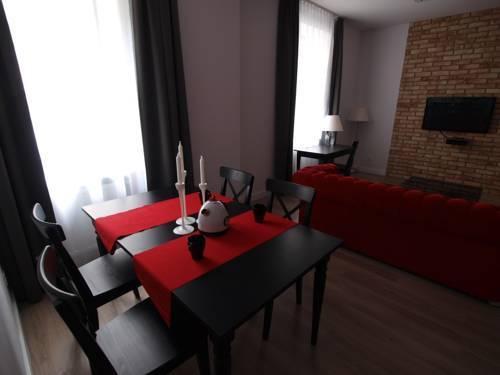 Foto 16 - Zamkowa15 Apartments