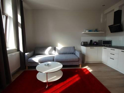 Foto 21 - Zamkowa15 Apartments