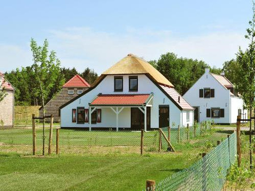 Photo 19 - Holiday Home 9 persoons Luxe.2