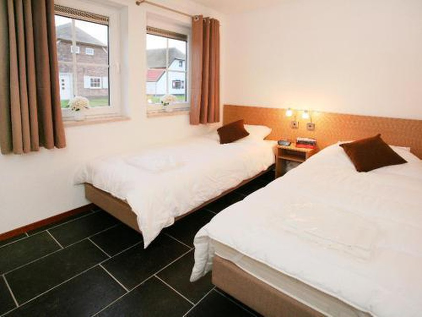 Photo 15 - Holiday Home 9 persoons Luxe.2
