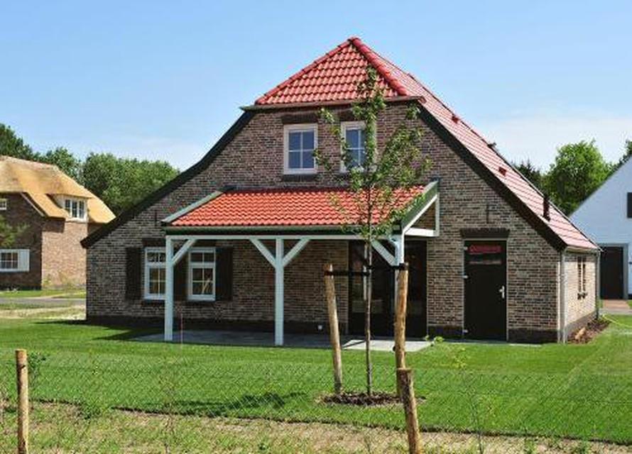 Photo 9 - Holiday Home 9 persoons Luxe.2