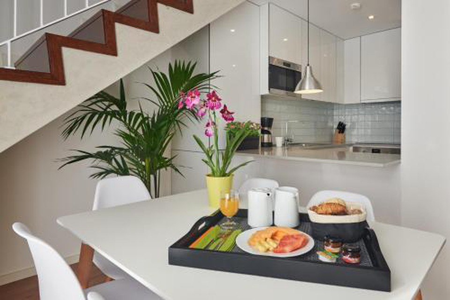 Foto 28 - Apartamentos Ponte Nova