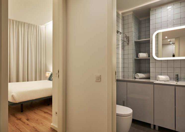 Foto 15 - Apartamentos Ponte Nova