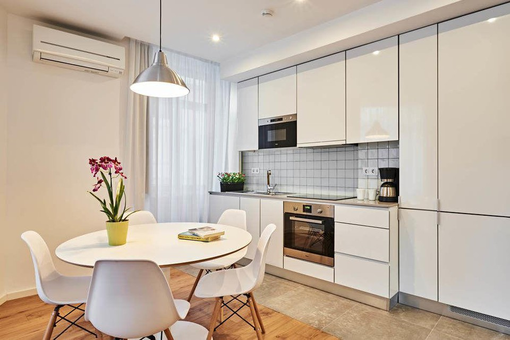 Foto 11 - Apartamentos Ponte Nova