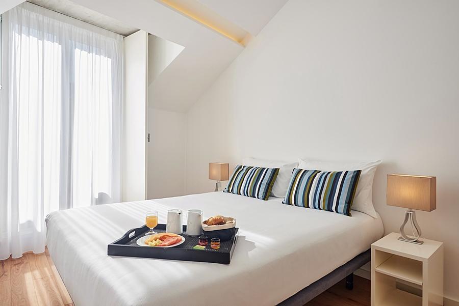 Foto 1 - Apartamentos Ponte Nova