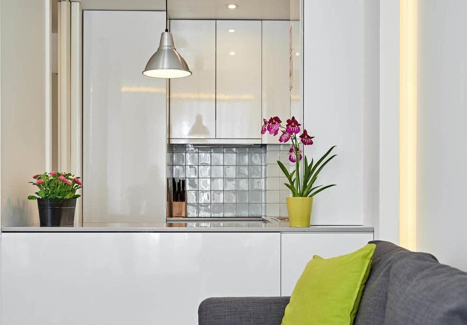 Foto 22 - Apartamentos Ponte Nova