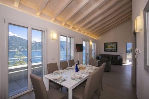 Foto 10 - Paradiso Di Menaggio Penthouse